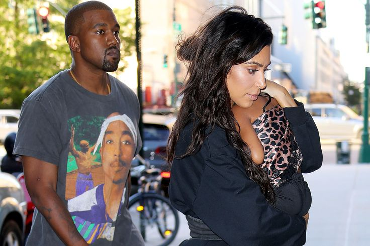 Kanye West Postpones Tour Dates Following Kim Kardashian's Robbery in Paris