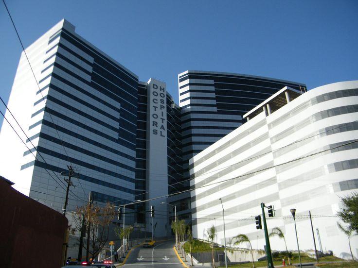 Doctors Hospital, Monterrey NL
