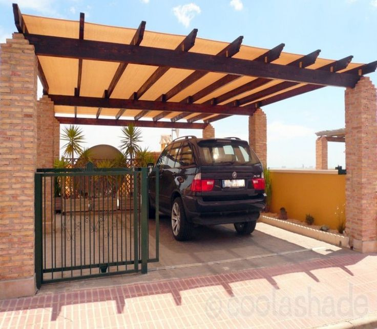 1000 carport ideas on pinterest car ports carport designs and modern carport - Carport design ideas style ...