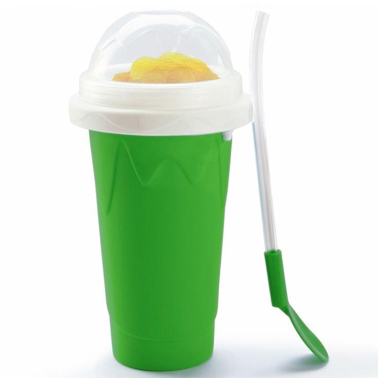 Frozen Magig Slush Maker für leckeres Slush Eis