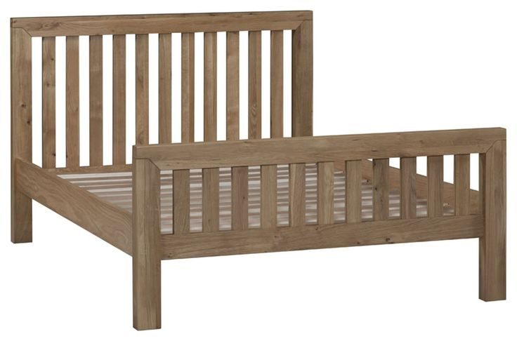 Turin Oak 5'0 bed we have on our website. http://www.furniturestyleonline.co.uk/Turin-Oak-5ft0-bed.html