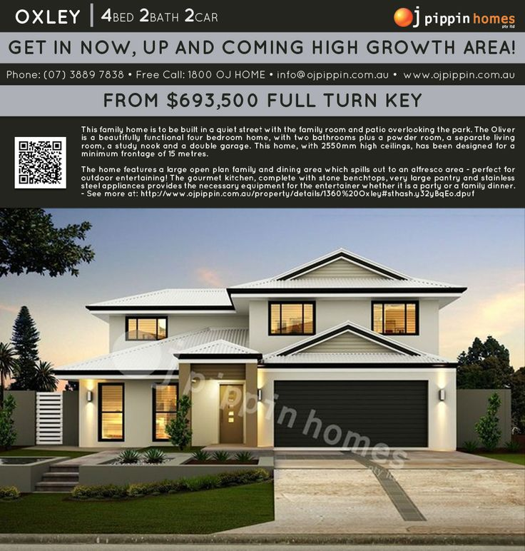 GET IN NOW, UP AND COMING HIGH GROWTH AREA! Oxley