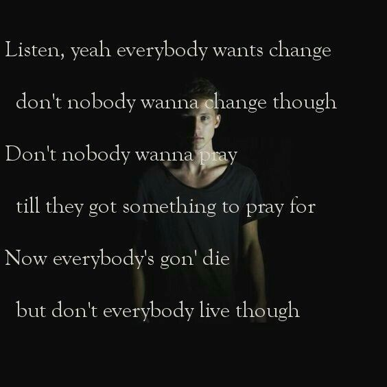 Oh Lord NF  Dang this song is intense Therapy Session 2016