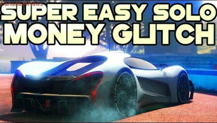 "[SOLO] GTA 5 Online - Money Glitch 1.41 ""GTA 5 Money Glitch 1.41"" SMUGGLERS RUN DLC"