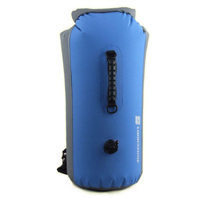 Outdoor Adventure Trek Waterproof Backpack