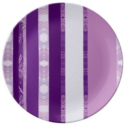 purple plate - kitchen gifts diy ideas decor special unique individual customized