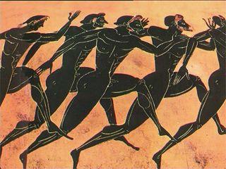 древняя греция олимпийские игры - Поиск в Google