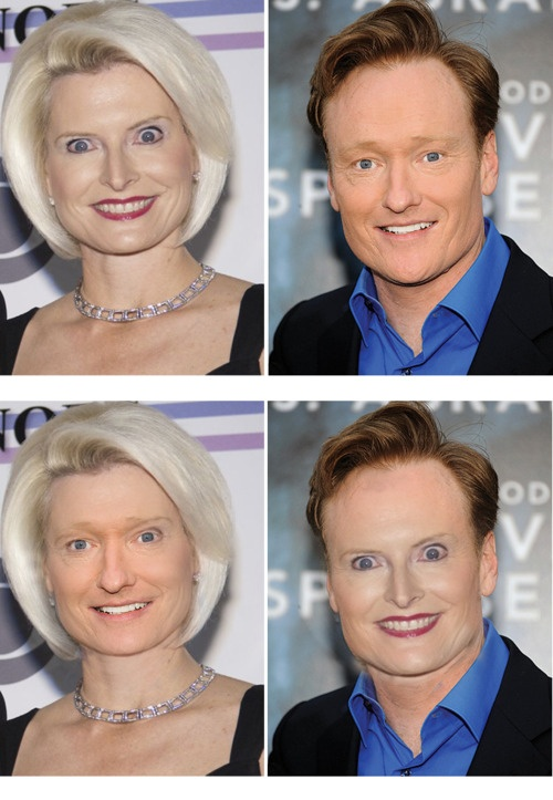 Face Swapping – No Surgery Involved   2Photoshop ...