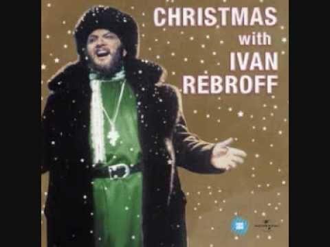 Ivan Rebroff - Russisches Schlittenlied