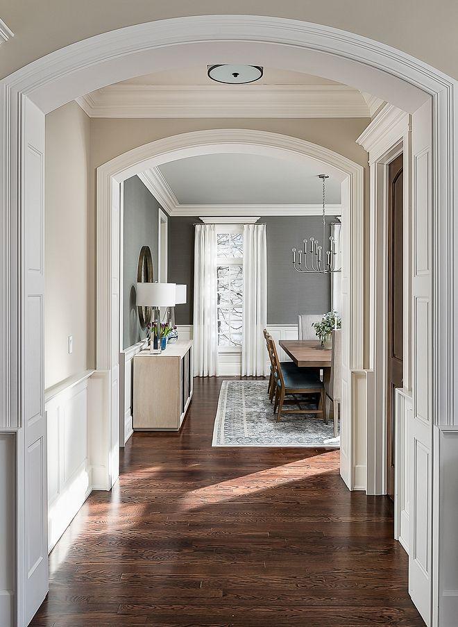 Pin On Diseno De Interiores #revere #pewter #living #room #ideas