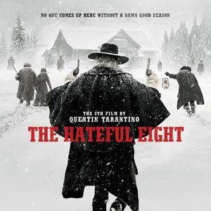 Les Huit salopards   Quentin Tarantino [2016]