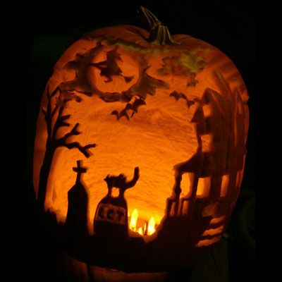 141 Best Images About Pumpkin Carving On Pinterest