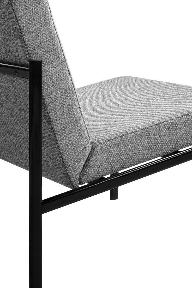 Kiki Chair, Artek re-edition (design by Ilmari Tapiovaara, 1960)