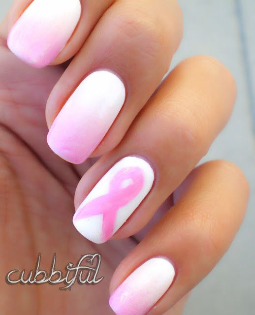 National Breast Cancer Awareness Day - cubbiful