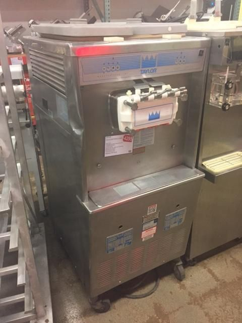 best commercial soft serve machine