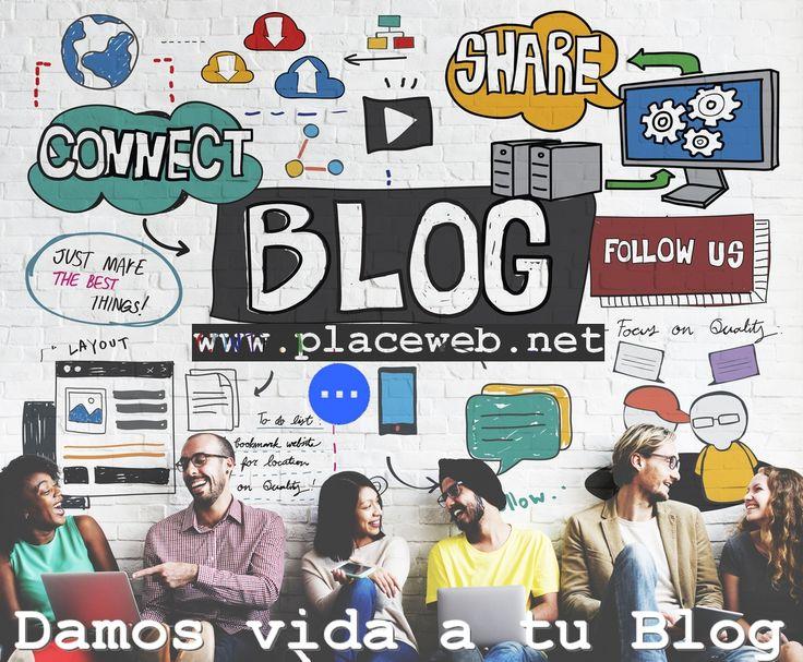 ¿Conoces las ventajas de tener un Blog en tu web? #seo #posicionamiento #marketingdigital #socialmedia #redessociales #ventas #web #tecnologia #diseñoweb #sem #negocios #emprendedores #esports #verano #vacaciones #compras #playa #Valladolid #Madrid #Caceres