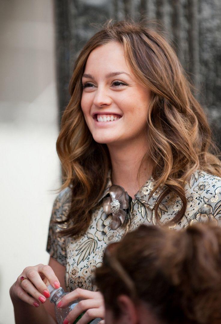 52 best Blair Waldorf Inspiration images on Pinterest ...