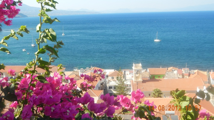 KORONI, Messinia Greece....the blue
