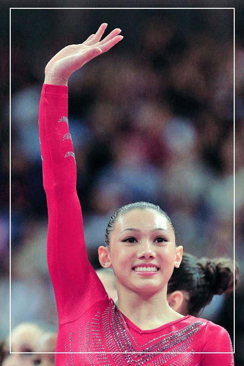 Maria Titova   Rhythmic gymnastics, Gymnastics