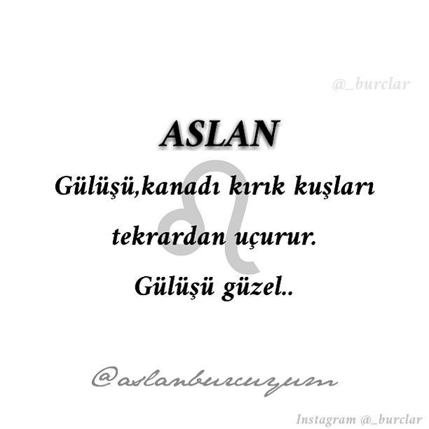 ♌@aslanburcuyum♌ #burçlar #burc #burç #burclar #aslan #aslanburcu #burcler #aslanburcukadını #aslanerkeği #aslanburcuyum #aslanburcuyuz #yozgat #kilis #hatay #karaman #maraş #kutahya #turkey