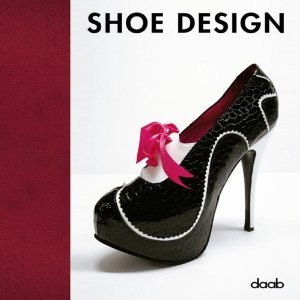 First book on shoe design.