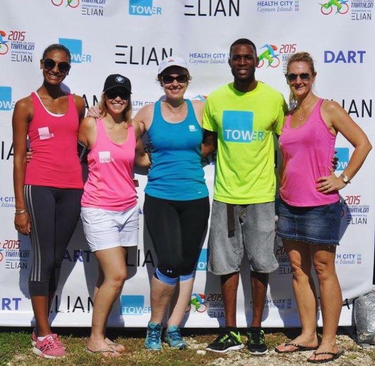 Cayman Islands Triathlon