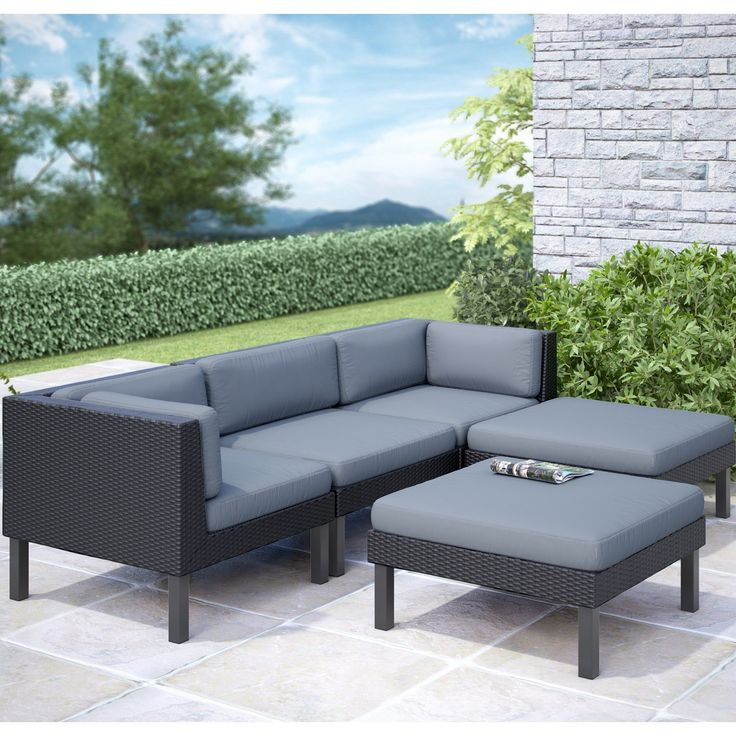 8 best New House_Outdoor images on Pinterest Outdoor life, Outdoor - lounge gartenmobel outlet