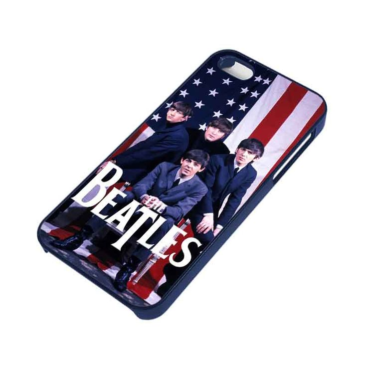 THE BEATLES 2 iPhone 5 / 5S Case – favocase
