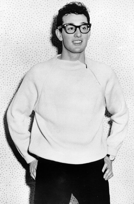 Charles Hardin Holley (September 7, 1936 – February 3, 1959), known professionally as Buddy Holly, was an American musician and singer-songwriter and a pioneer of rock and roll.