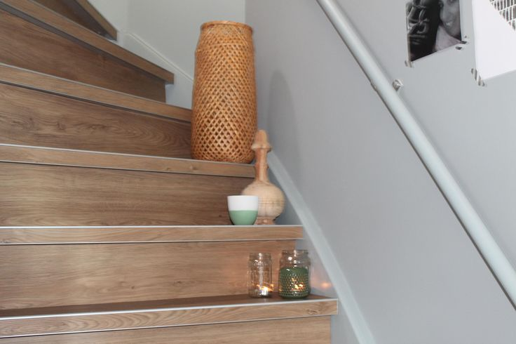Traprenovatie in één dag - Eigen Huis en Tuin