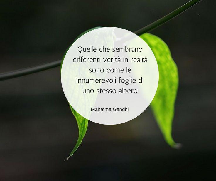 Quote by Mahatma Gandhi #quotes #quote #aforismi #nature #natura #flowers #citazioni #naturequotes #MahatmaGandhi #Mahatma #Gandhi