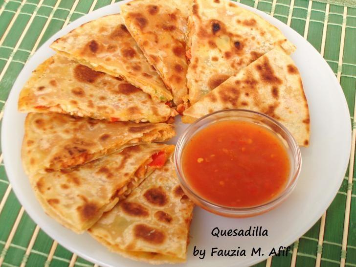 Fauzia Kitchen Pizza Dough