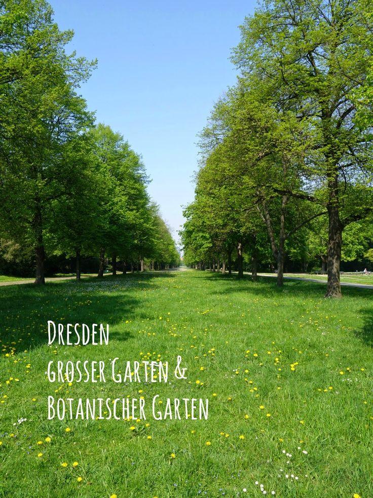 Awesome Dresden Gro er Garten u Botanischer Garten