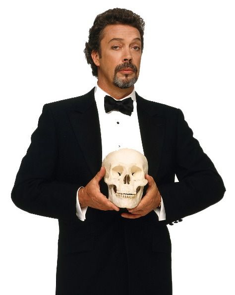 Tim Curry is beyond amazing