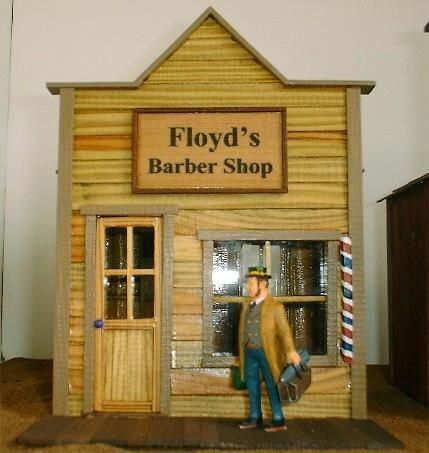 17 Best images about Western on Pinterest | Dollhouse miniatures ...