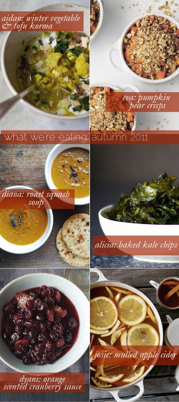 finding for autumn 2011 101 Cookbooks: Winter Vegetable and Tofu Korma ...