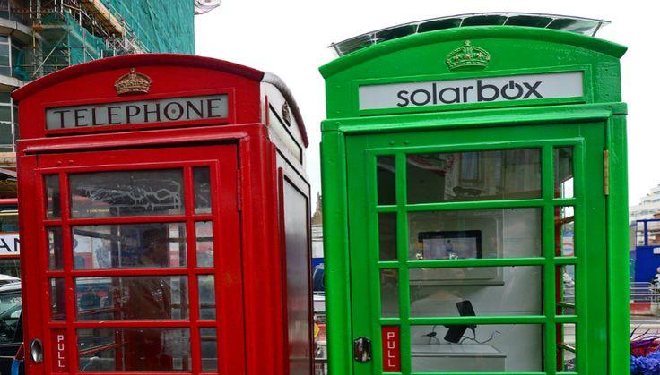 17 meilleures id es propos de cabine t l phonique sur pinterest angleterr - Etagere cabine telephonique ...