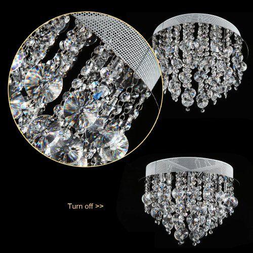 oltre 25 fantastiche idee su moderni lampadari di cristallo su ... - Illuminazione Soggiorno E Sala Da Pranzo 2