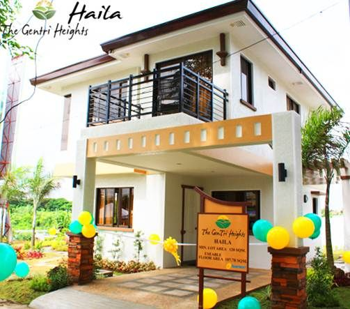 194 Best AFFORDABLE HOUSE AND LOT IN CAVITE PHILIPPINES