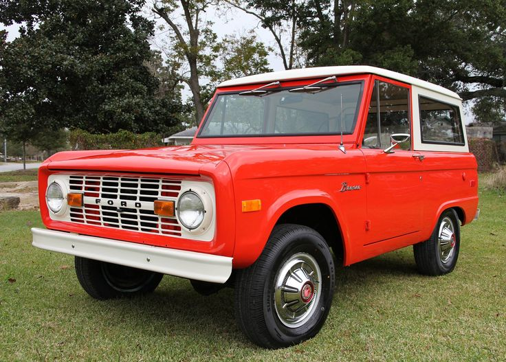 1971 Classic Ford Bronco Uncut. #earlyfordbroncos #classicfordbronco #classicbronco #vintagebronco #fordbronco #velocityrestorations