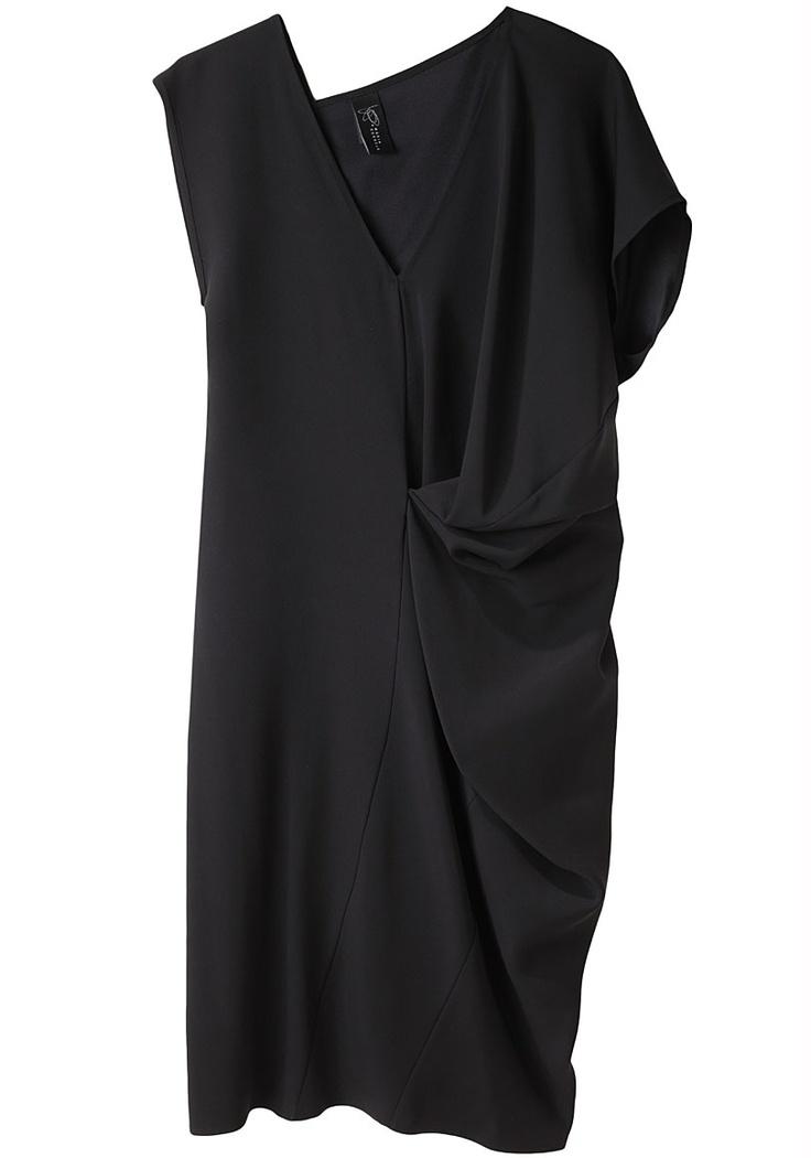 Zero + Maria Cornejo / Illie Dress