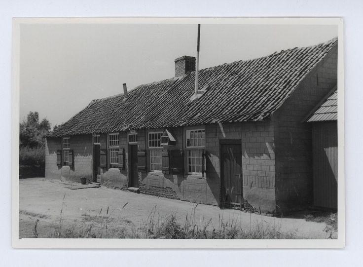 Son en Breugel, Son, A. v.d. Venstraat 41 Auteur: niet vermeld - 1950 - 1960