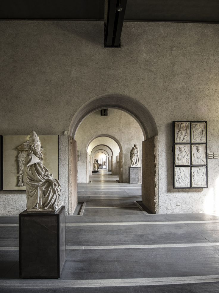 17 best images about carlo scarpa on pinterest museums - Interior design verona ...