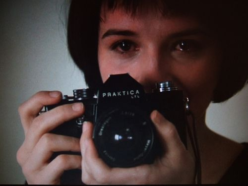 Juliette Binoche (Tereza, The Unbearable Lightness of Being)