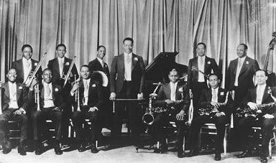 Le swing et la Big Band Era . Une histoire du Jazz. 1ère époque (5/6 ...