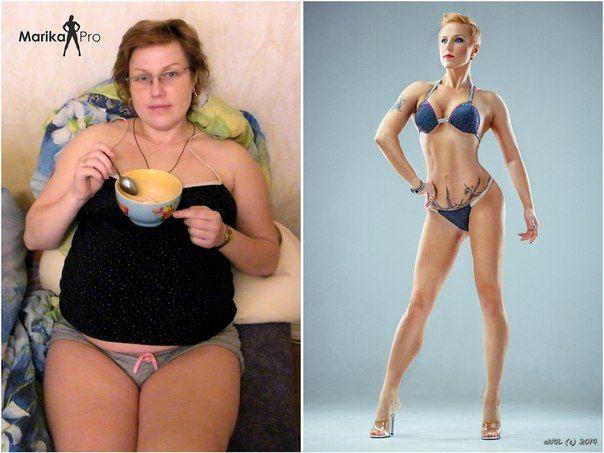 36 лет, двое детей, минус 24 кг
