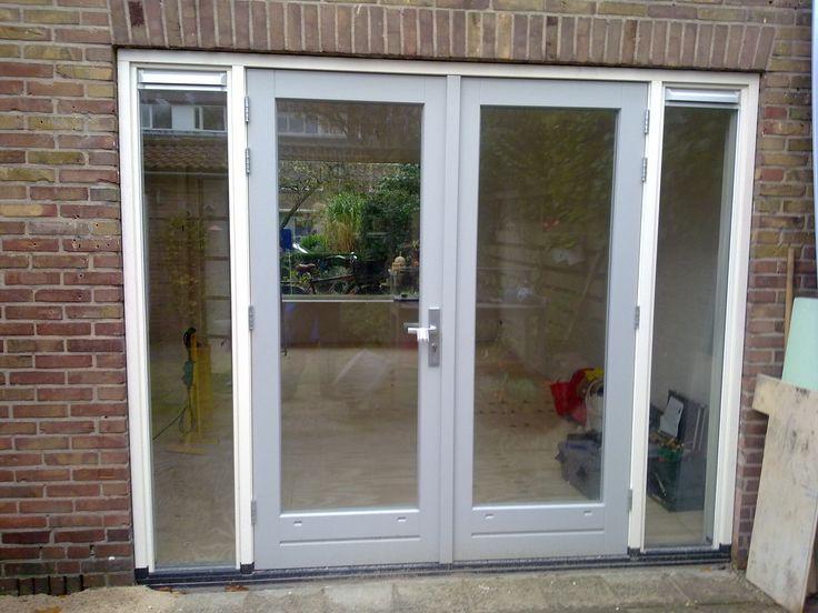 Openslaande deuren zijn handig voor in elk huis