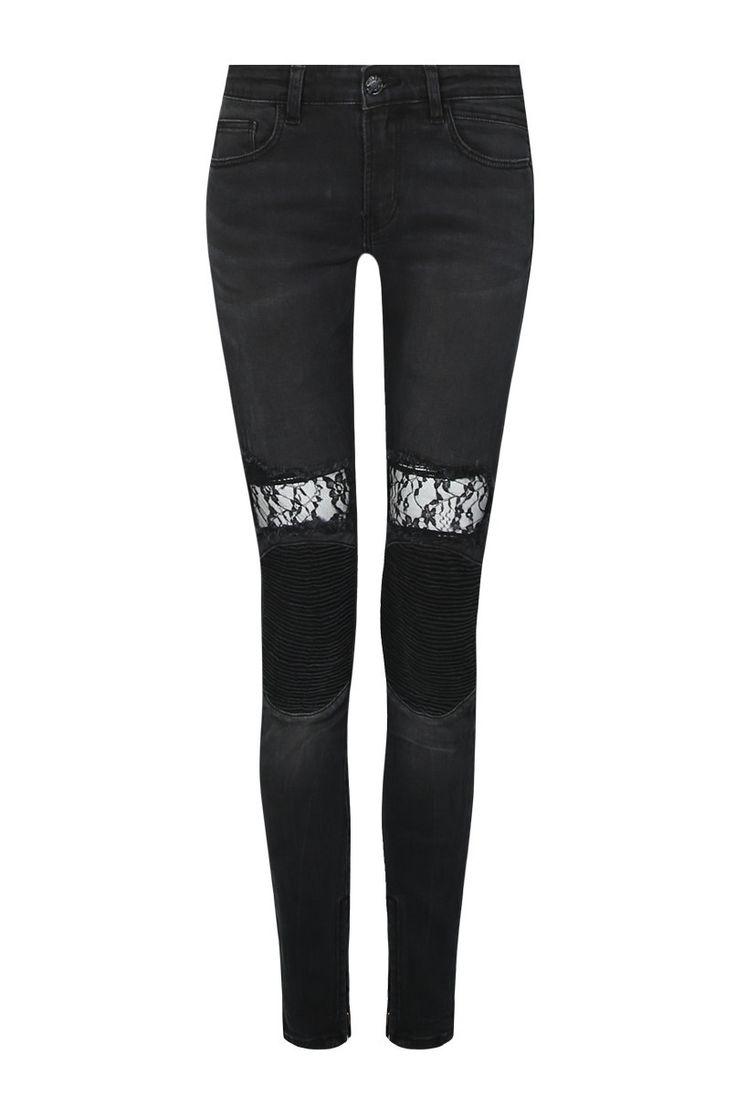 Jeans Skinny A Vita Bassa TALLY WEiJL