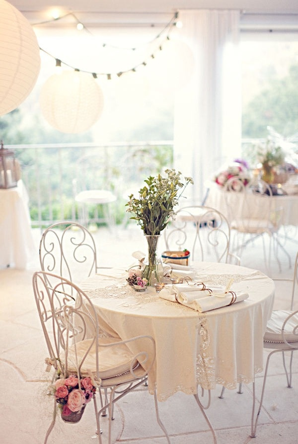 I´m kind of liking the idea of wedding in the south of France now...