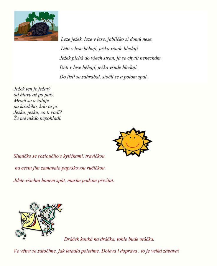 ježek a jablíčko - Hledat Googlem